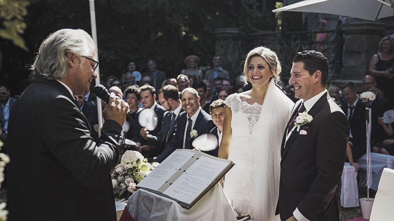 Hans Tanja Hochzeit Stella Rheni - Hochzeitsvideo Hochzeitsfilm Bonn Köln NRW Videograf