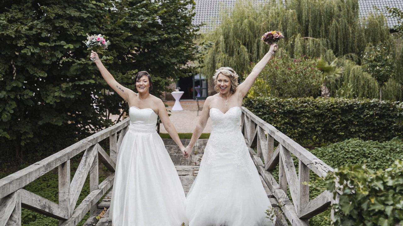 Hochzeit Kommandeursburg Kerpen Düren - Hochzeitsvideo Hochzeitsfilm Bonn Köln NRW Videograf