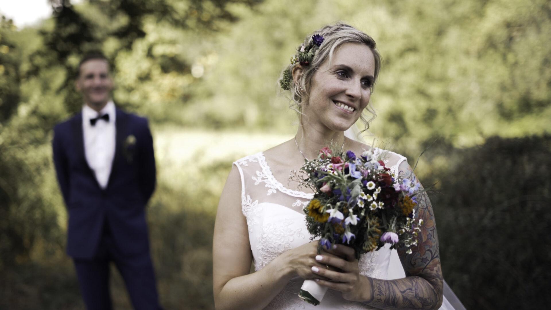 Hochzeit Lohmar - Hochzeitsvideo Hochzeitsfilm Bonn Köln NRW Videograf