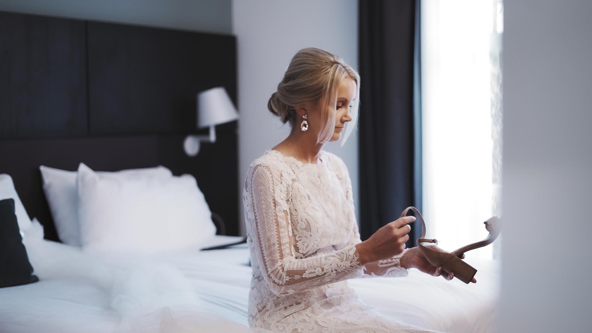 Chris & Anne Hochzeitsfilm Kasteel Vaalsbroek Niederlande Videograf Hochzeit Filmemacher036
