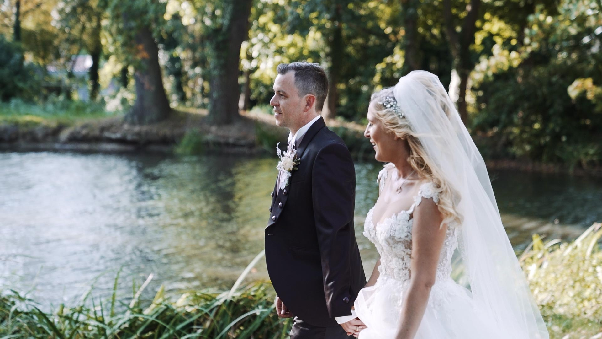 Pascal & Jenny Hochzeitsfilm Schloss Vettelhoven Videograf Hochzeit Filmemacher 016
