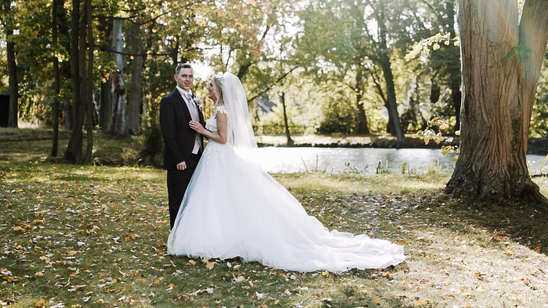 Pascal & Jenny Hochzeitsfilm Schloss Vettelhoven Videograf Hochzeit Filmemacher 019