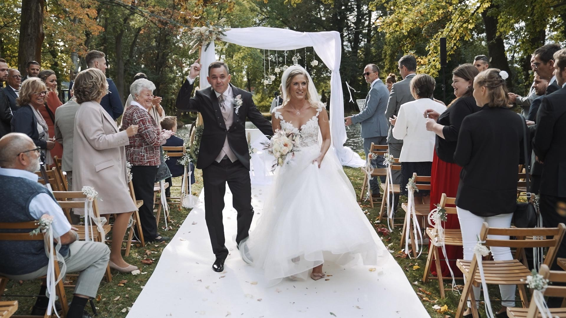 Pascal & Jenny Hochzeitsfilm Schloss Vettelhoven Videograf Hochzeit Filmemacher 050